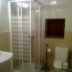 baño de la planta baja