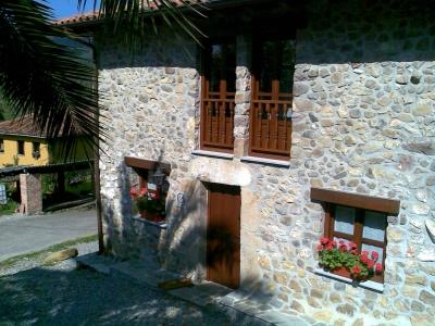 Casa Rural en Asturias  Adela El Tuxu. Cangas de Onís